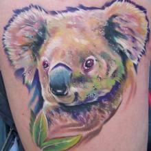 kyle cotterman tattoo artist big tattoo planet