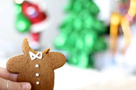 how to make frosted chewy gingerbread cookies glitter inc
