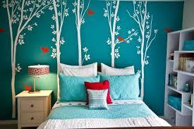 chambre et turquoise deco chambre ado bleu turquoise visuel 5