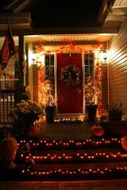 Unique Outdoor Halloween Decorations Best 25 Halloween Yard Decorations Ideas On Pinterest Outdoor