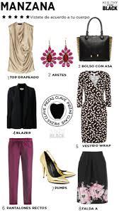 tendencias de ropa 2016 para cuerpo de manzana tipo de cuerpo manzana vistete de acuerdo a tu cuerpo no importa