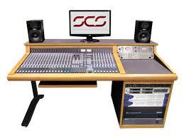 allen heath gsr24 studio desks model 1 1 sound construction u0026 supply
