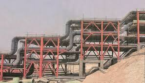 pipe design structural design of steel pipe racks francesco salvatore onorio