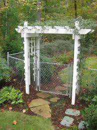 Pergola Or Trellis by Garden Structures Arbor Trellis Gazebo Pergola Mcplants