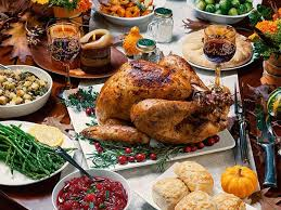 the real story of the thanksgiving where it happened may