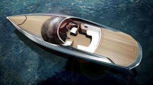 lexus sport yacht the latest luxury venture by lexus walton bridge garage ltd