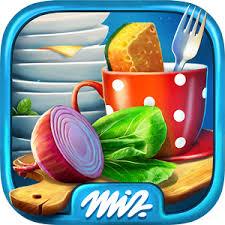 jeux cuisine android objets cachés cuisine 2 jeu de nettoyage jeux android