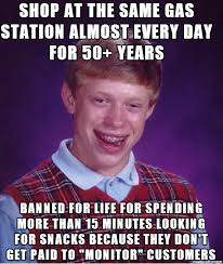 Meme Grandmother - this happened to my grandmother today meme guy