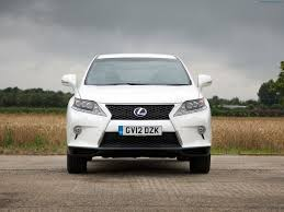 lexus sport 2013 2013 lexus rx 450h f sport front u2013 car reviews pictures and videos