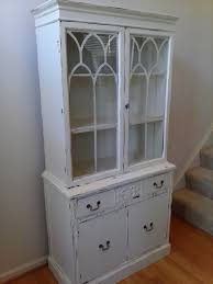 china cabinet dining room hutch kitchen rooms dreaded distressed