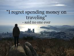 how to travel with no money images 5 reasons that keep you back from traveling fin nomads jpg