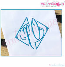 3 initial monogram fonts other categories all products diamond 2 letter initial