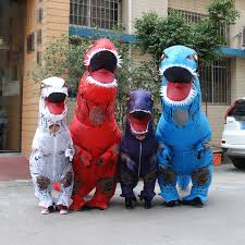 Halloween Costumes Dinosaur Cheap Halloween Dinosaur Costumes Aliexpress