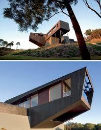 cantilevered deck best deck ever contemporary cantilever house design
