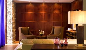 bathroom picturesque fine wood veneer paneling unfinished walnut