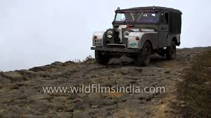 land rover darjeeling kalpokhri lake in sandakphu darjeeling youtube