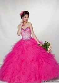 light pink puffy quinceanera dresses 2016 2017 b2b fashion
