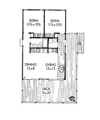 Vacation Cottage Floor Plans 41 Best Adu Images On Pinterest Small Houses Architecture And
