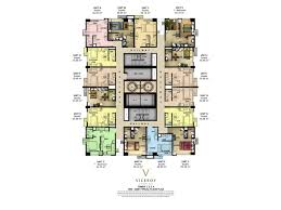 floor layouts floor plans unit layouts viceroy mckinley hill live