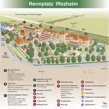 Baden Airpark Parken Anreise Galopprennbahn Baden Baden Iffezheim