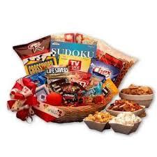 gourmet food baskets get well gourmet food baskets for less overstock