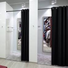 Fitting Room Curtains Buy 108 Curtains Blackout And Get Free Shipping On Aliexpress Com