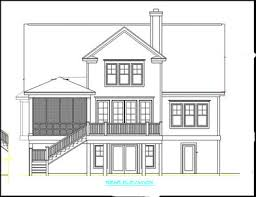 raised beach house plans raised beach house delight 15019nc architectural designs