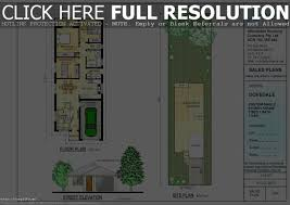 Narrow Home Floor Plans 3 Story House Plans Narrow Lot 2 Inside Home Corglife Bedroom