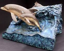 neoclassical style dolphin center or coffee table dolphin coffeele neoclassical style center or
