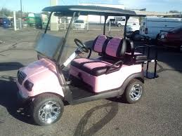 custom golf cars in tucson catalina and green valley az golf