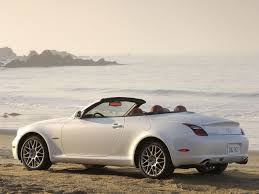 lexus sc430 for sale in southern california is there a replacement in sight for the lexus sc430