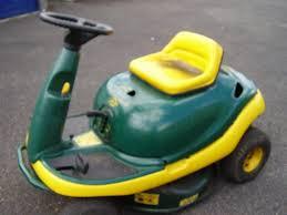petrol m t d yardman dx 70 ride on lawn mower in working order