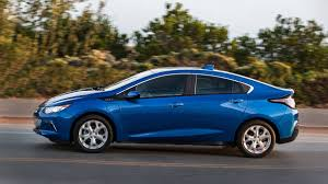 2016 chevy volt ev review and test drive with price horsepower