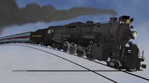 the polar express train ride all aboard youtube