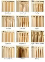 Making Pleated Drapes Best 25 Drapery Styles Ideas On Pinterest Drapery Designs