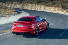 audi rs 3 sedan update audi rs3 sedan 2017 drive cars co za