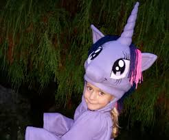 my pony costume my pony twilight sparkle costume 8 steps with pictures