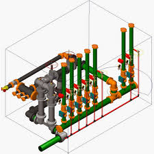 fire protection engineer autosprink 3d approach to fire