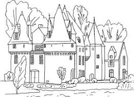 15 Best Coloring Pages Castles Images On Pinterest Castles Coloring Pages Castles