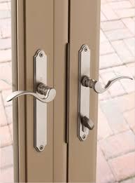 Patio Door Knobs Door Hardware Simonton Windows Doors
