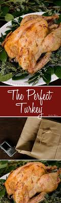 turkey bags how to cook a turkey brown bag method ashlee