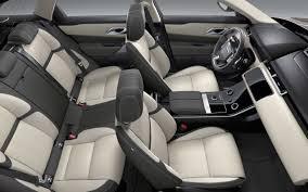 range rover coupe interior the range rover velar u2013 interior photos cars