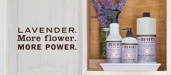 lavender mrs meyer u0027s