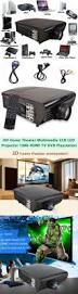 dell home theater projector 210 best home theater projectors images on pinterest