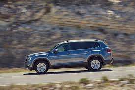 atlas volkswagen 2018 2018 volkswagen atlas first drive review u2013 critical mass the