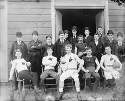 Rutgers Football Par Histoire Du Football Américain Wikiwand