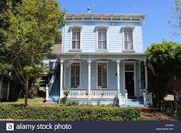 italianate style house italianate style stock photos italianate style stock images alamy