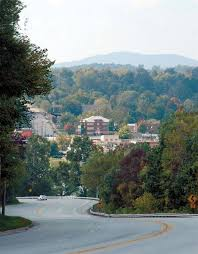 Arkansas Travel Abroad images Harrison arkansas harrison hill entering downtown harrison aetn jpg