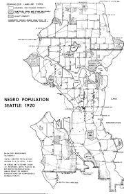 Property Maps Segregation Maps