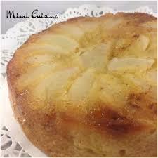 mimi cuisine poire tatin recette companion mimi cuisine